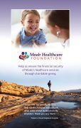 Moab Healthcare Foundation Brochure