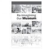 Moab Museum Prospectus Brochure